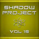 Mesmic - Shadow Project Vol. 15