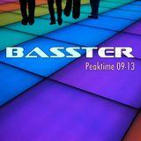 Peaktime 09-13