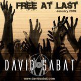 Free at Last (Jan 2009)