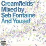 Seb Fontaine - Creamfields 2001