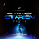 2017 - 3. Back To The Universe Radioshow :: Otarion Part III ::