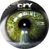 Kizomba 019 - Cry - DJ KYBALiON