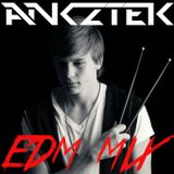 EDM Mix #3 2015 (AnkZteK)