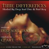 Deep Soul Duo - Time Differences 07 Host Mix on Tm-Radio.com