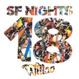 SF Nights Volume 18