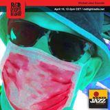 Wicked Jazz Sounds 194 @ Red Light Radio 04-10-2018