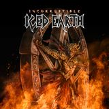 ICED EARTH ON METALZONE.GR