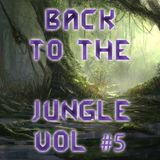 Back to the Jungle Vol #5