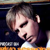 BWO Records Podcast 004 // Philipp Ort