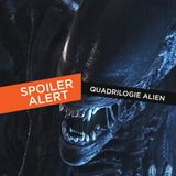 [SA] Quadrilogie Alien