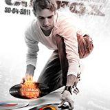 Club Magic - CJ Fox (30.04.2011)