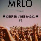 DEEPER VIBES RADIO #1