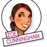 Zoe's Cunningham's New and Unsigned Music Show on Shoreditch Radio - 14th February 2014
