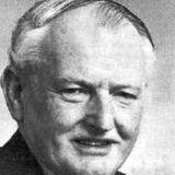 Christian Labor politician (Frank Crean)
