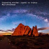 Expanding minimal sounds to trance