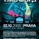Seebase - Live @ Time Warp 2005 Czech Republic
