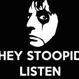 Hey Stoopid (Alice >Cooper Remix By DJ.Maniac)
