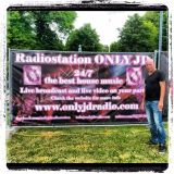 ONLY JD RADIO Live at Sense for Trance OUTDOOR Faith Mark