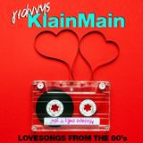 Lovesongs From The 80's