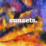 Sunsets. [4.1.2016 MIX]