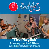 The Playlist on Wey Valley Radio 27th May 2019