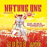 Nature One 2015 - Oelig (Live) @ Acid Wars & Fusion Club - 01.08.2015