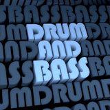 July 4 2016 D&B mix