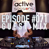 Active Sessions Live #071 Guest Mix Juan Mendoza
