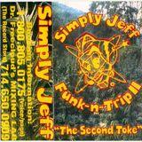 Simply Jeff - Funk-N-Trip II (Don't Panic If It's Organic) [Dr Freecloud's Mixing Lab]