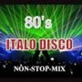 FALL IN LOVE WITH ITALODISCO VOL.3...DJ ALEX P!!!