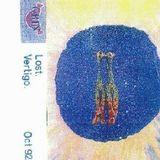 """DJ Vertigo mixtape """"Lost"""" - October 1992"""