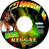 DJ Special Ed's Diggin' In The Crates Vol. 8 - The Old School Dancehall Reggae Mix