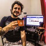 Podcast 4# Fotógrafo viaja sem dinheiro pela América do Sul (feat. Leo Maceira)