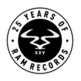 Bad Company @ 25 Years Of Ram Records, Printworks London - 28.10.17
