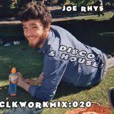 CLKWORKMIX:020// JOE RHYS