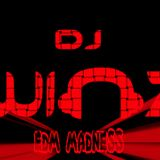 EDM Madness Dj WinZ