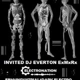 ELECTRONATION [109] EBM MIX by EVERTON ExMxRx