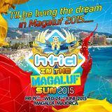 Gregor le DahL - HTID in the sun 2015 Promo Mix