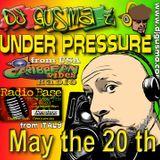 UNDER PRESSURE REGGAE RADIO SHOW - May The 20th 2014
