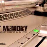 IN MY MEMORY #001 dance-vibes.com DJ NAPO 29-0-2013