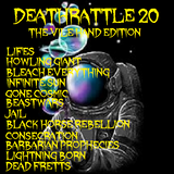 DEATHRATTLE 20 ~ The Vile Hand Edition