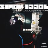 Simon Iddol - LIVE at PRATERSAUNA, Vienna