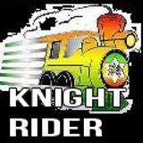 KNIGHTRIDER-REGGAE LOVE TRAIN RADIO SHOW 23-10-16