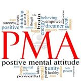 P.M.A. (Positive Mental Attitude)