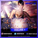 Infinity UK&JA Reggae Rocker vol.7 Mix By Djkiller.