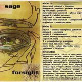 "SAGE Mixtape - ""Forsight"" 1998 --- SIDE B (Feat Dom N Roland, Jonny L, Teebee, Ed Rush & Optical) Dn"