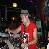 Louie Vega @ Juice of Juice (at Echoes), Misano RN - 08.08.2004 (Bikini & Beachwear Party)