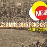 Rob 'n' Zoopsie @ LZSB MNS 2015 PCNC CRTR (avril 2015)