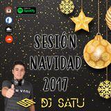 WINTER SESSION 2017 DJ SATU