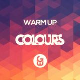 Giovane Webster @ Warm Up Colours Sunset - 15-11-15